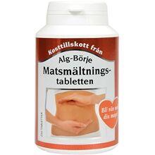 Alg-Börjes Matsmältningstabletten 250 tablettia