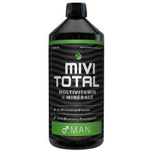 Bringwell Mivitotal Man 1 litraa