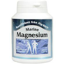 Alg-Börjes Marine Magnesium 150 tablettia
