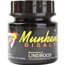 Lindroos Munkens bisalva 40 gr