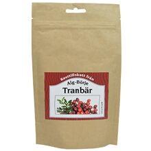 Alg-Börjes Tranbärspulver 125 gr