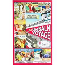 theBalm Balm Voyage Vol. 2 - Face Palette 1 set