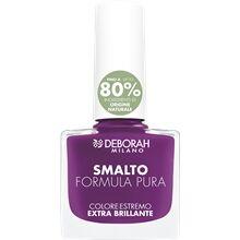 Deborah Milano Formula Pura Smalto Nail Enamel 8.5 ml No. 022