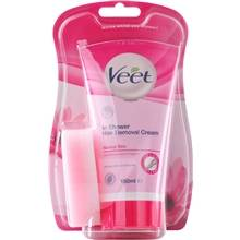 Veet In Shower Hair Removal Cream - Normal Skin 150 ml