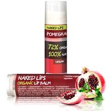 Naked Lips EKO Pomegranate