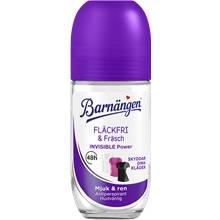 Barnängen Fläckfri & Fräsch - Deodorant Roll On 50 ml