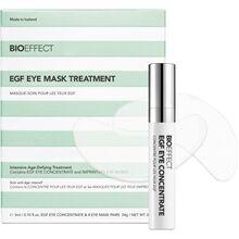 BioEffect EGF Eye Mask Treatment 1 set