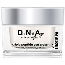 Brandt Do Not Age Triple Peptide Eye Cream 15 gr