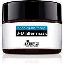 Brandt Needles No More 3D Filler Mask 50 gr