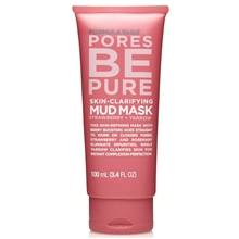 Formula 10.0.6 Pores Be Pure - Clarifying Mud Mask 100 ml