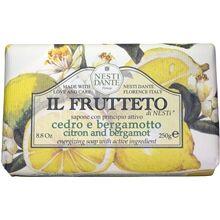 Nesti Dante Il Frutteto Citron & Bergamot Soap 250 gr