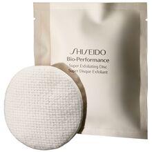 Shiseido BioPerformance Super Exfoliating Discs 8 kpl/paketti