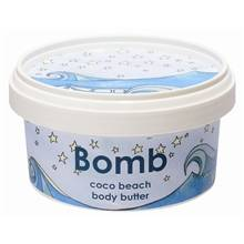 Bomb Cosmetics Body Butter Coco Beach 210 ml