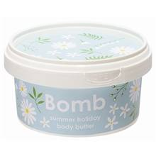 Bomb Cosmetics Body Butter Summer Holiday 210 ml