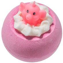 Bomb Cosmetics Bath Blasters Pink Elephants & Lemonade 160 gr