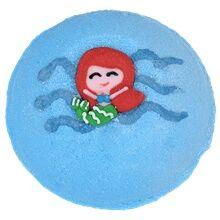 Bomb Cosmetics Mermaid For Each Other Bath Blaster 160 gr