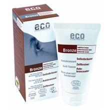 eco cosmetics Bronze Self Tanner 75 ml
