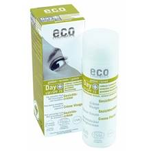 eco cosmetics Toned Facial Cream spf 15 50 ml
