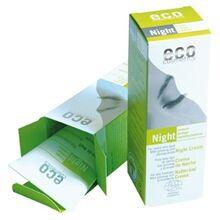 eco cosmetics Night Cream Pomegranate/Ginseng 50 ml