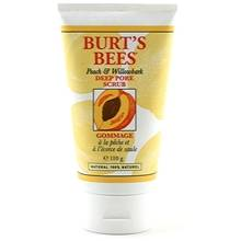 Burts Bees Deep Pore Scrub 110 gr