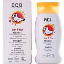 eco cosmetics eco baby bodylotion 200 ml