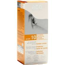 eco cosmetics solkräm spf10 75 ml