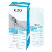 eco cosmetics Sun Lotion spf 30 100 ml