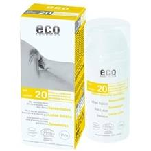 eco cosmetics Sun Lotion SPF 20 100 ml