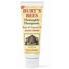 Burts Bees Hand Creme Honey  74 gr