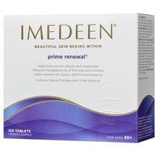 Bringwell Imedeen Prime Renewal 120 tablettia