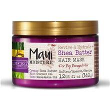 Maui Moisture Shea Butter Hair Mask 340 gr