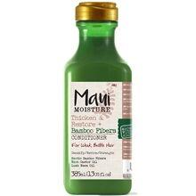 Maui Moisture Bamboo Fibers Conditioner 385 ml