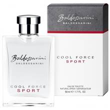 Baldessarini Cool Force Sport - Eau de toilette 50 ml