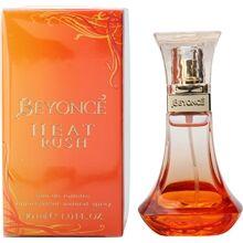 Beyoncé Heat Rush - Eau de toilette (Edt) Spray 30 ml