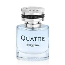 Boucheron Quatre Homme - Eau de toilette (Edt) Spray 30 ml