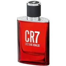 Cristiano Ronaldo CR7 - Eau de toilette  30 ml