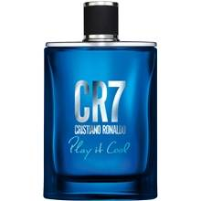 Cristiano Ronaldo CR7 Play It Cool - Eau de toilette 50 ml