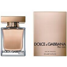 Dolce & Gabbana D&G The One Eau de toilette  50 ml