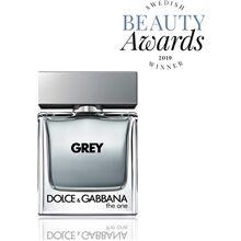 Dolce & Gabbana D&G The One Grey For Men - Eau de toilette  30 ml