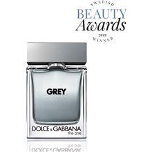 Dolce & Gabbana D&G The One Grey For Men - Eau de toilette  50 ml