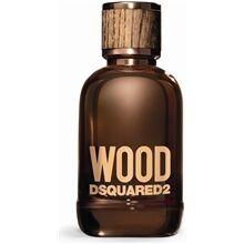 Dsquared2 Wood Pour Homme - Eau de toilette 50 ml