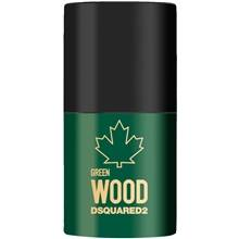 Dsquared2 Green Wood Pour Homme - Deodorant Stick 75 ml