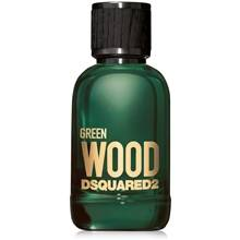 Dsquared2 Green Wood Pour Homme - Eau de toilette 50 ml