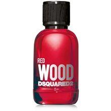Dsquared2 Red Wood Pour Femme - Eau de toilette 50 ml