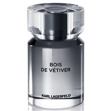 Karl Lagerfeld Bois De Vétiver - Eau de toilette (Edt) Spray 50 ml