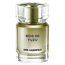 Karl Lagerfeld Bois De Yuzu - Eau de toilette  50 ml
