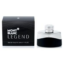 Mont Blanc Legend - Eau de toilette (Edt) Spray 30 ml