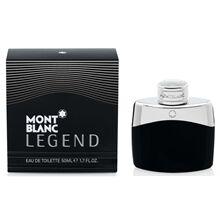 Mont Blanc Legend - Eau de toilette (Edt) Spray 50 ml