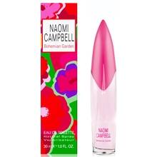 Naomi Campbell Bohemian Garden - Eau de toilette (Edt) Spray 30 ml