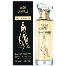 Naomi Campbell Prêt à Porter - Eau de toilette (Edt) Spray 30 ml